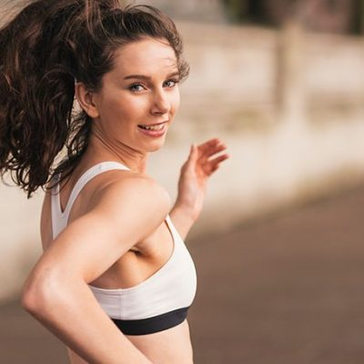 Total Body Beauty — Skincare Tips For Before, During And After Your Workout