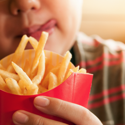 Fast Food Shops Near Schools Should be Banned: Yes or No?