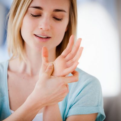 5 Pressure Points on Hands for Effective Healing