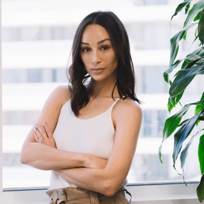 28 Questions With Cara Santana: Favourite Workout, Her New Workplace & Lots More…