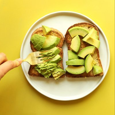 Top 10 Great Ways to Eat Avocados