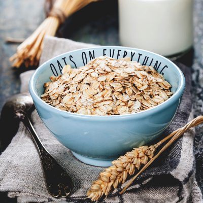 Top 10 Interesting Ways of Eating Oats
