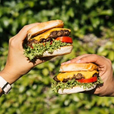 Can You Be Fit While Regularly Consuming Fast Food?