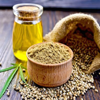 How Hemp Oil Can Help You Get In the Zone