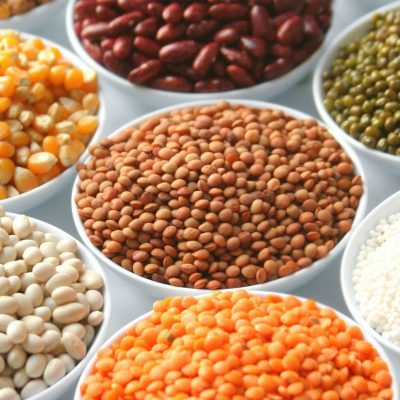 Lentils significantly reduce blood glucose levels