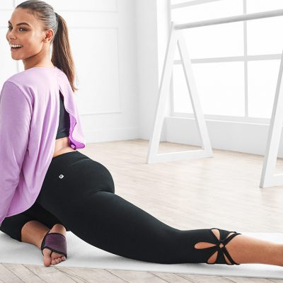 Everything Purple That Needs To Be In Your Gym Wardrobe