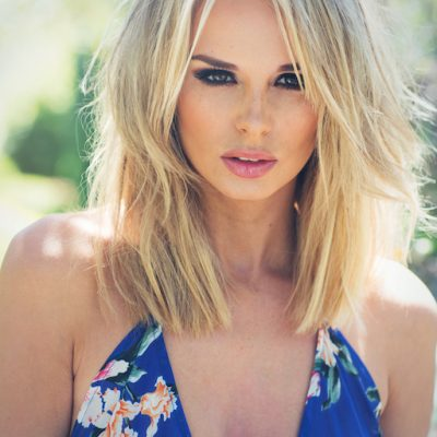 Model Rhian Sugden Shares Her Favourite Workout & Healthy Snacks That She Loves!