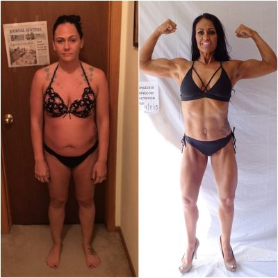 How Taking A 250K Challenge Changed Tricia Martinez's Life Complete 360 Degrees