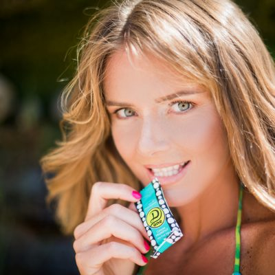 Former Tennis Star Daniela Hantuchová Talks About How She's Keeping Healthy Post Retirement