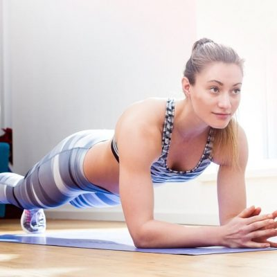 10 Ways To Get Fit In Just 30 Minutes A Day