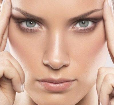 Yoga Asanas for Healing Cataract