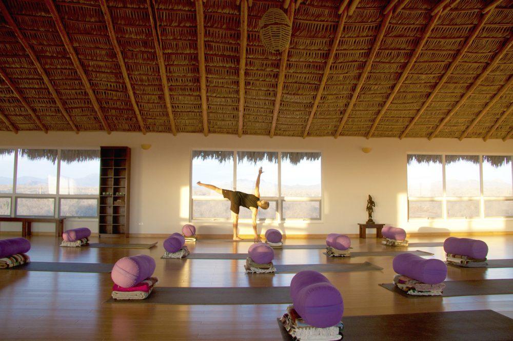 Prana del Mar Retreat & Wellness Center