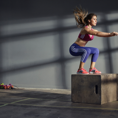 5 Most Recognizable Fitness Brands Amongst Women In The US And Why They Stand Out