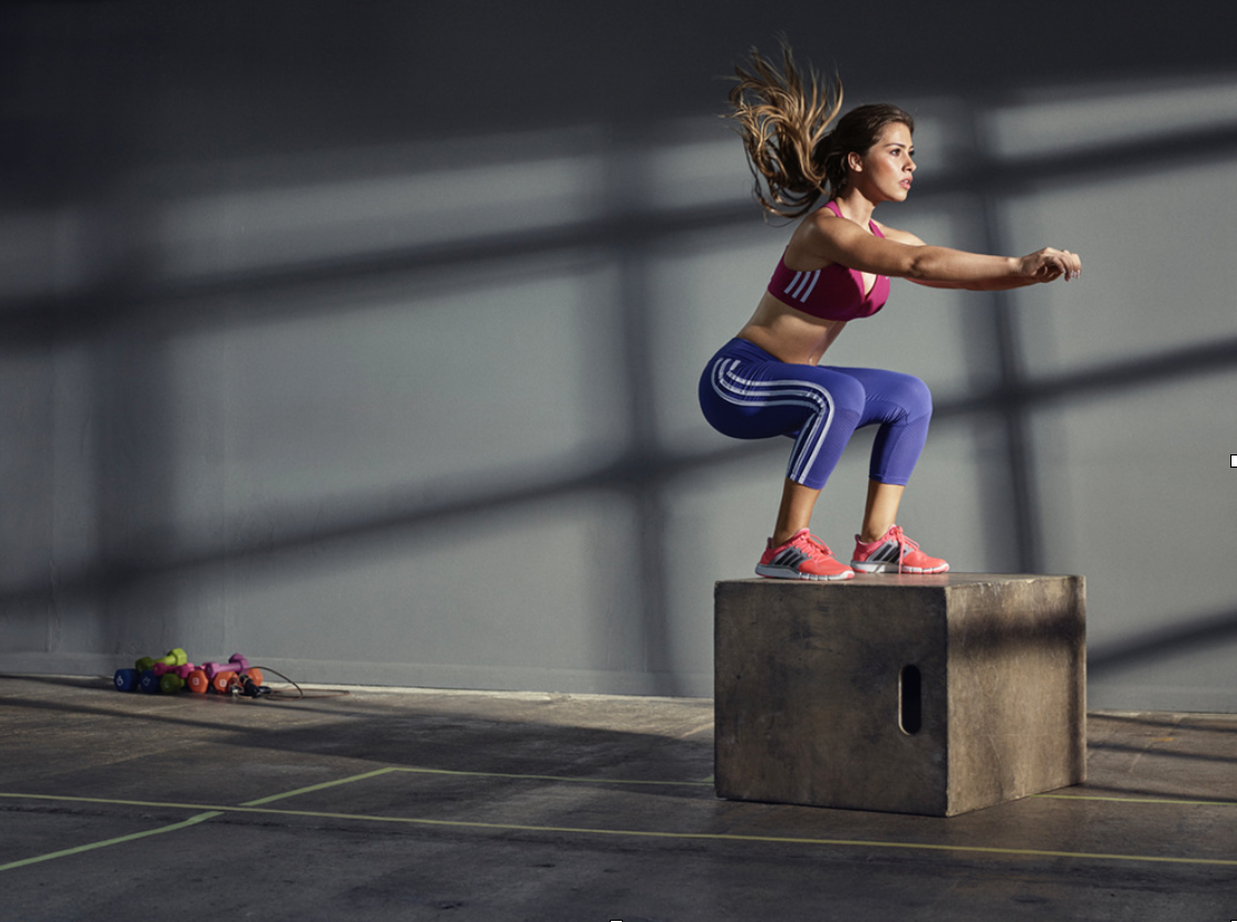 5 Most Recognizable Fitness Brands Amongst Women In The US