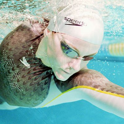Top 10 to Swim Faster & Smoother
