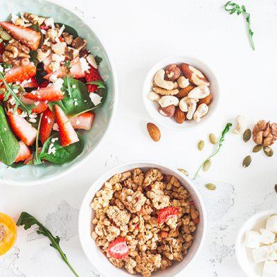 Celebrity Diets: 5:2 Diet and DODO Diet