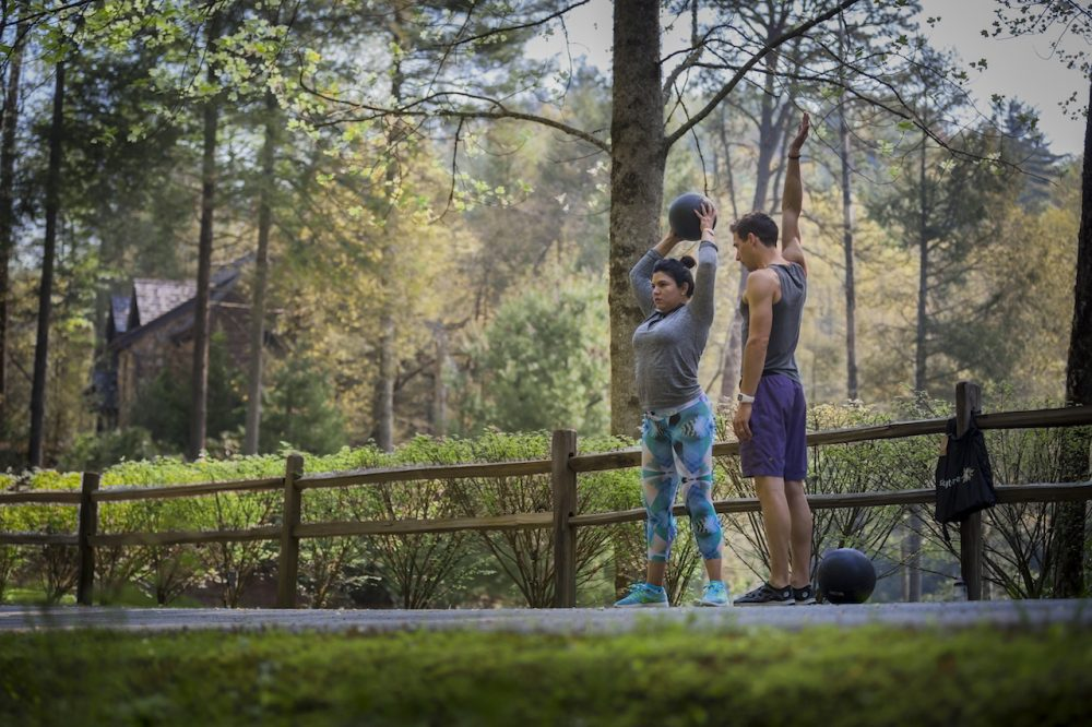 Skyterra Wellness Retreat
