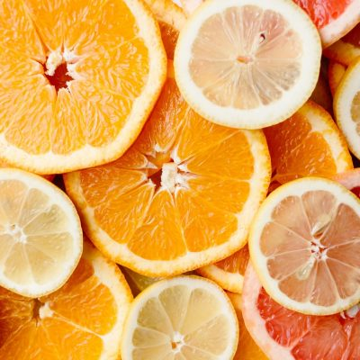 4 More Fruits That Help With Weight Loss