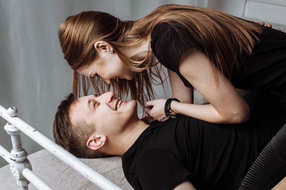 sex lies women