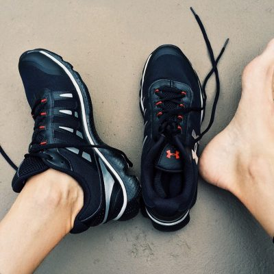 10 Best Gym Shoes To Make Your Workouts Super Fruitful