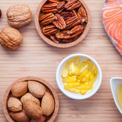 Clinical trial examines impact of high-dose omega-3 and vitamin D on halting type 1 diabetes