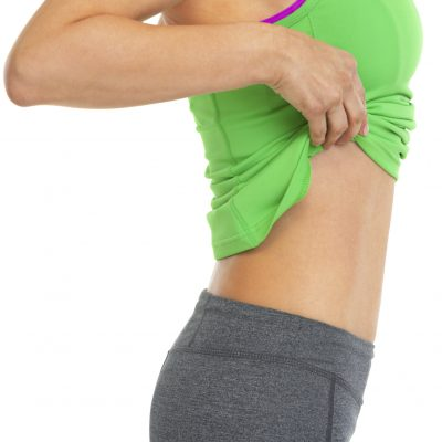 Top 10 Tips to a Flat-Belly