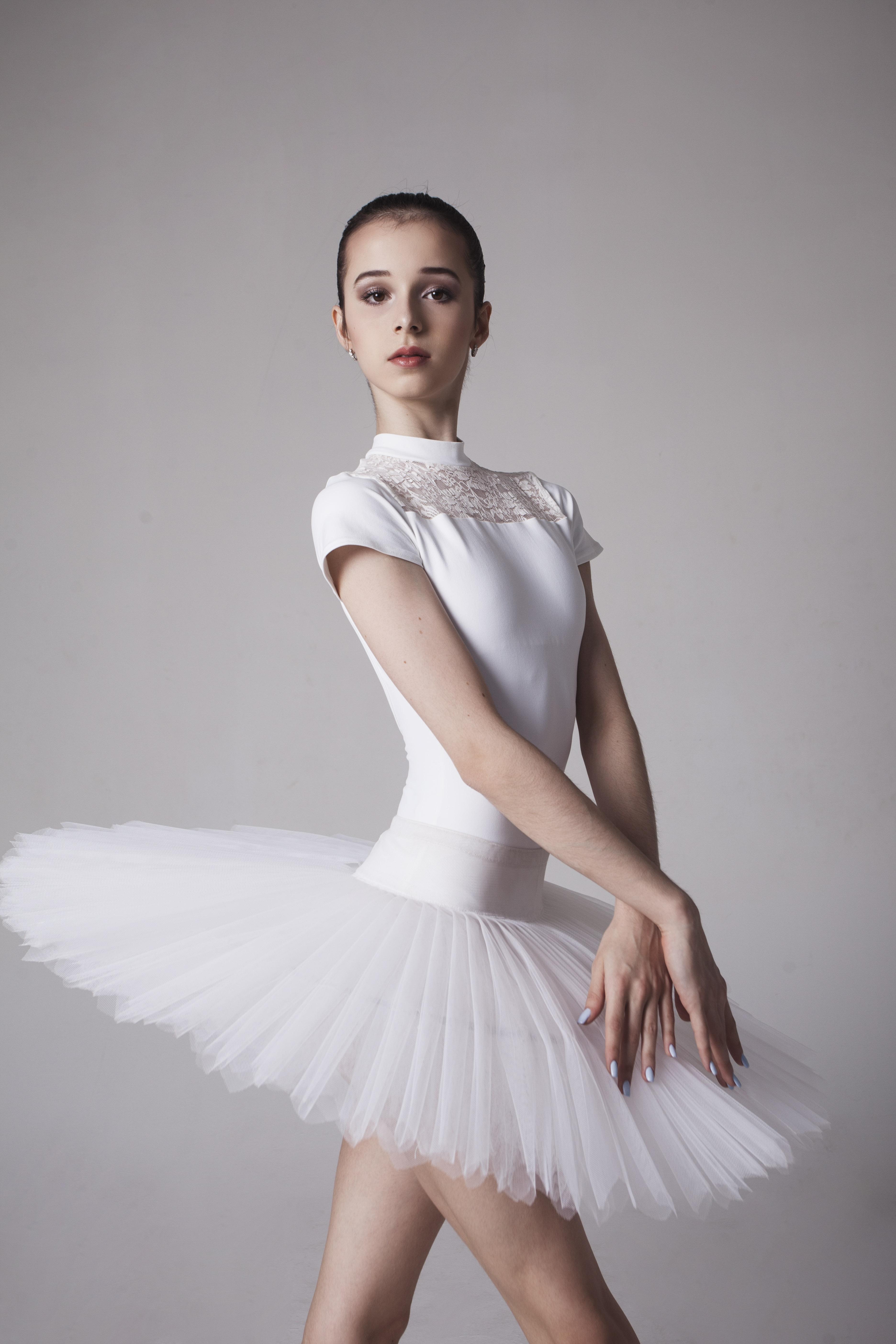 Maria Khoreva, Russian ballerina