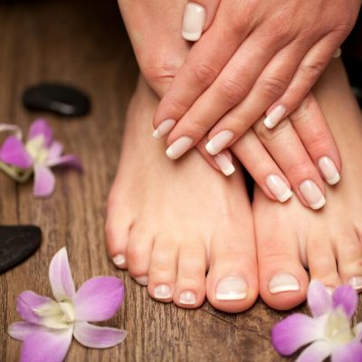 Onychomycosis: fungal nail infection