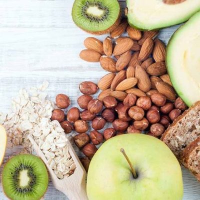 Plant Sterols (Phytosterols) in Foods : Instrumental in lowering LDL-Cholesterol