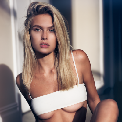 Playing 19 Questions With Playmate Lada Kravchenko