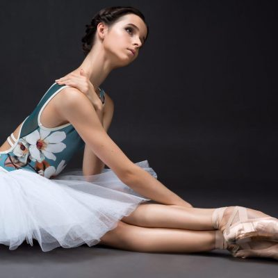 Rising Ballet Superstar Maria Khoreva Reveals The Must-Haves For A Ballerina