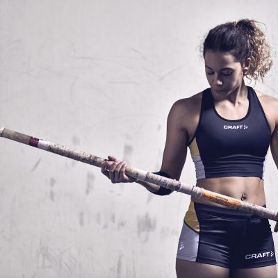 Pole Vaulter Angelica Bengtsson Reveals What It Takes To Be The Best In The World