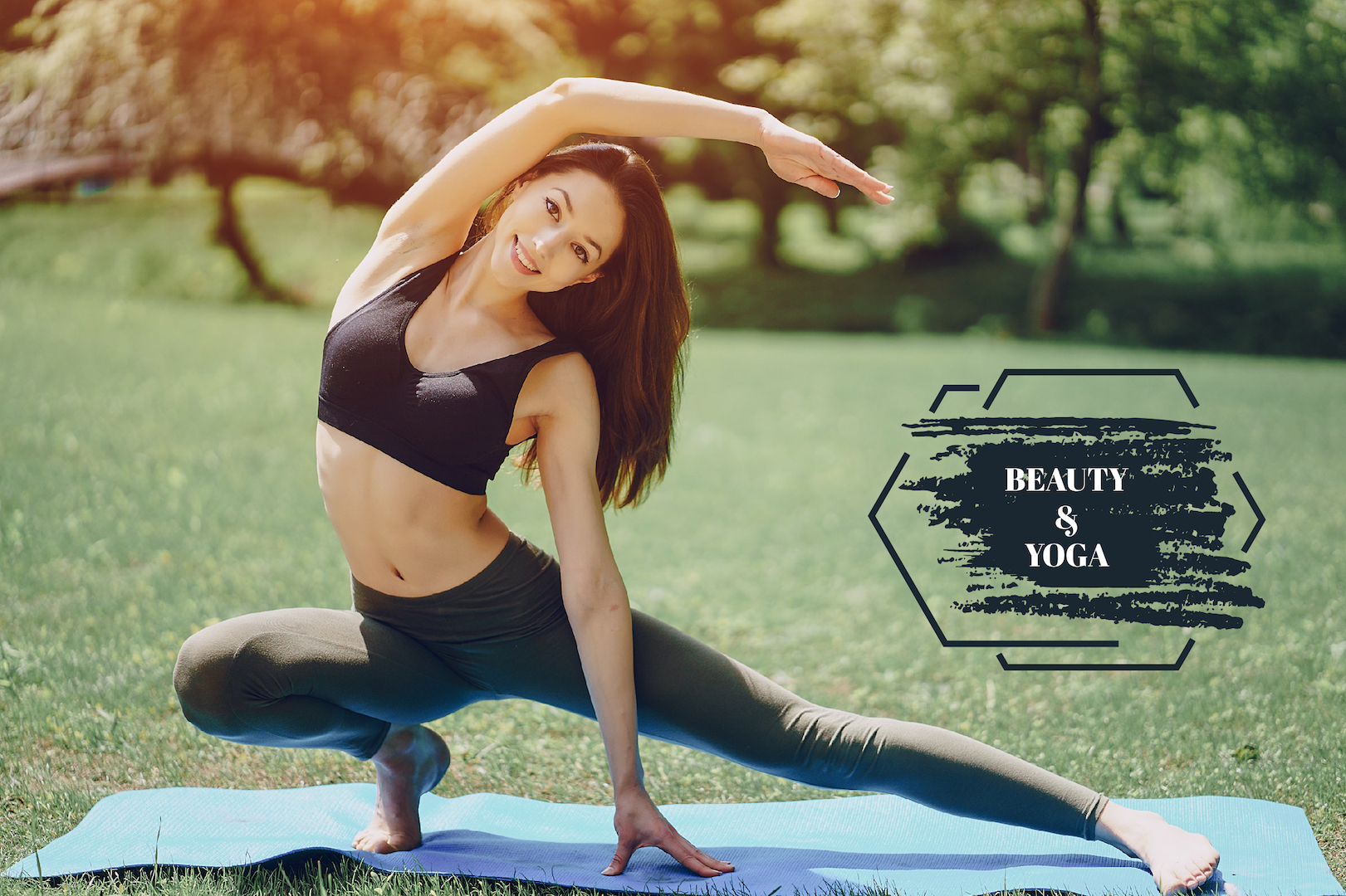 beauty yoga