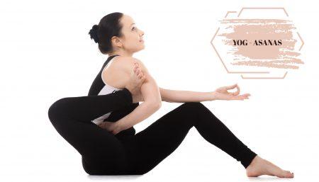 yog asanas