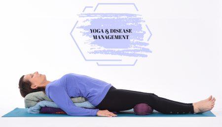 yoga for disease management