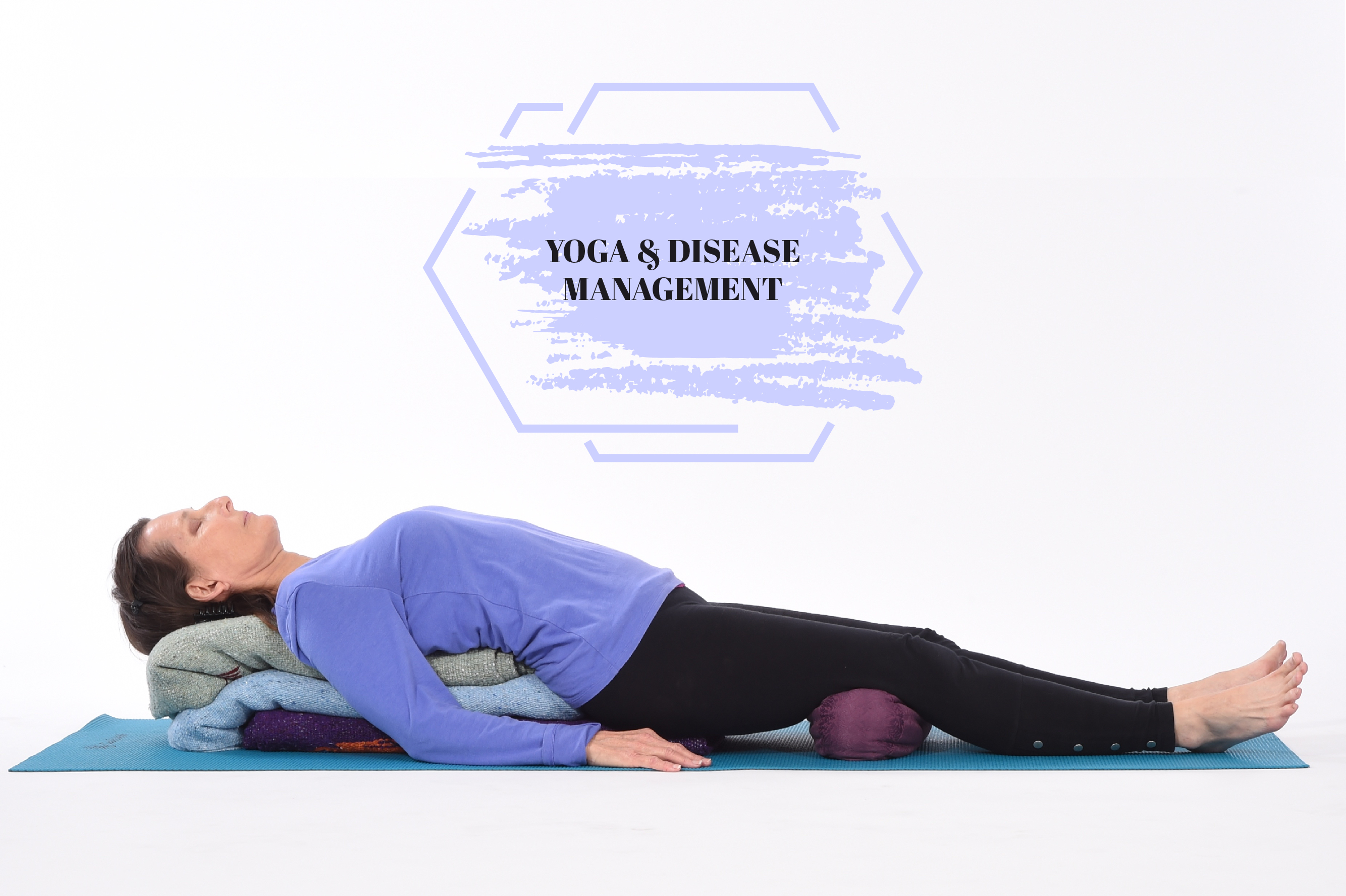 yoga for disease management