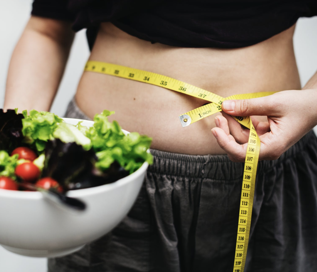 Top Weight-Loss Trends