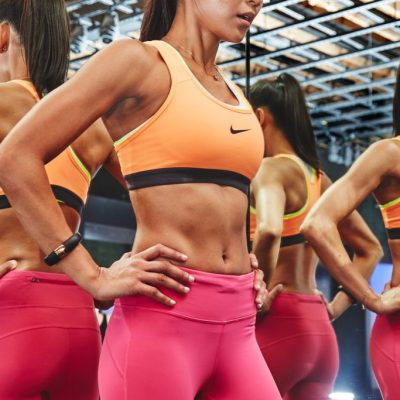 Top 5 Exercises To Get Flat ABS With No Equipment