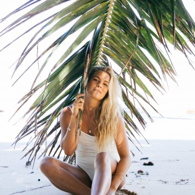 Professional Surfer Felicity Palmateer Talks Best Surfing Destinations, Bikinis & Lots More!