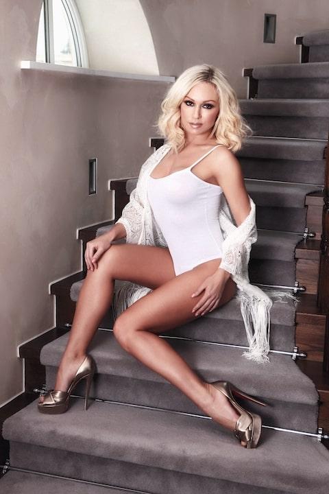 Kristina Rihanoff