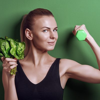 Low Carb Diets: The Best for body builders