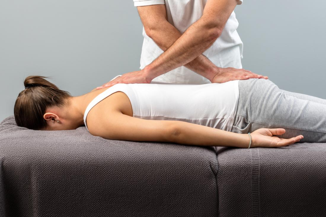 Choose A Chiropractor