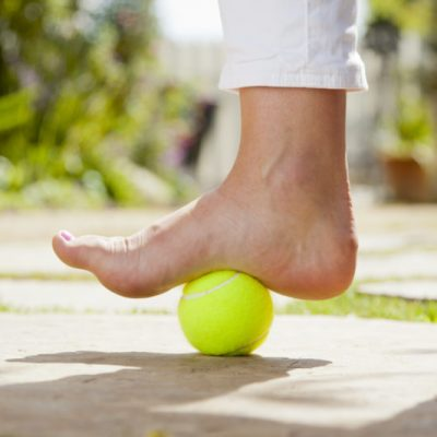 Exercises For Flat Feet