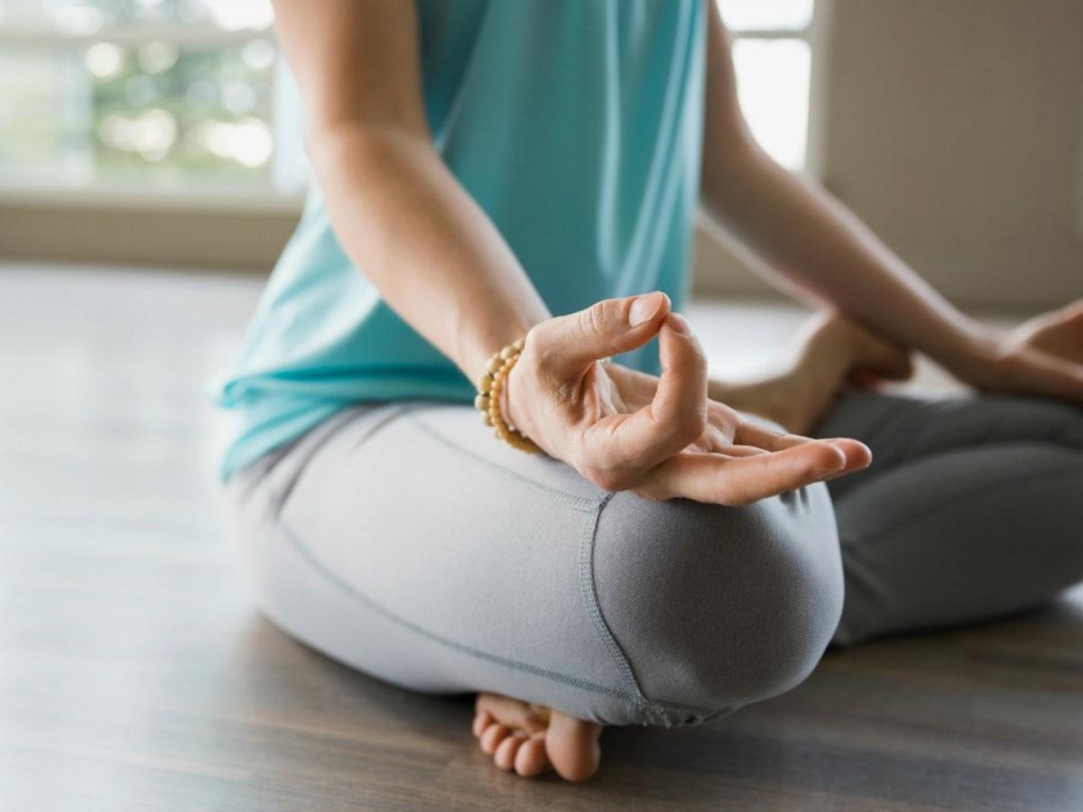 Meditation VS. Weight Loss