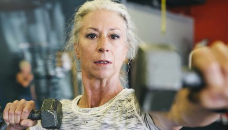 Boosting Testosterone in women over 40