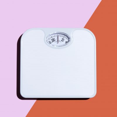 4 Mind-Numbing Thoughts About Obesity
