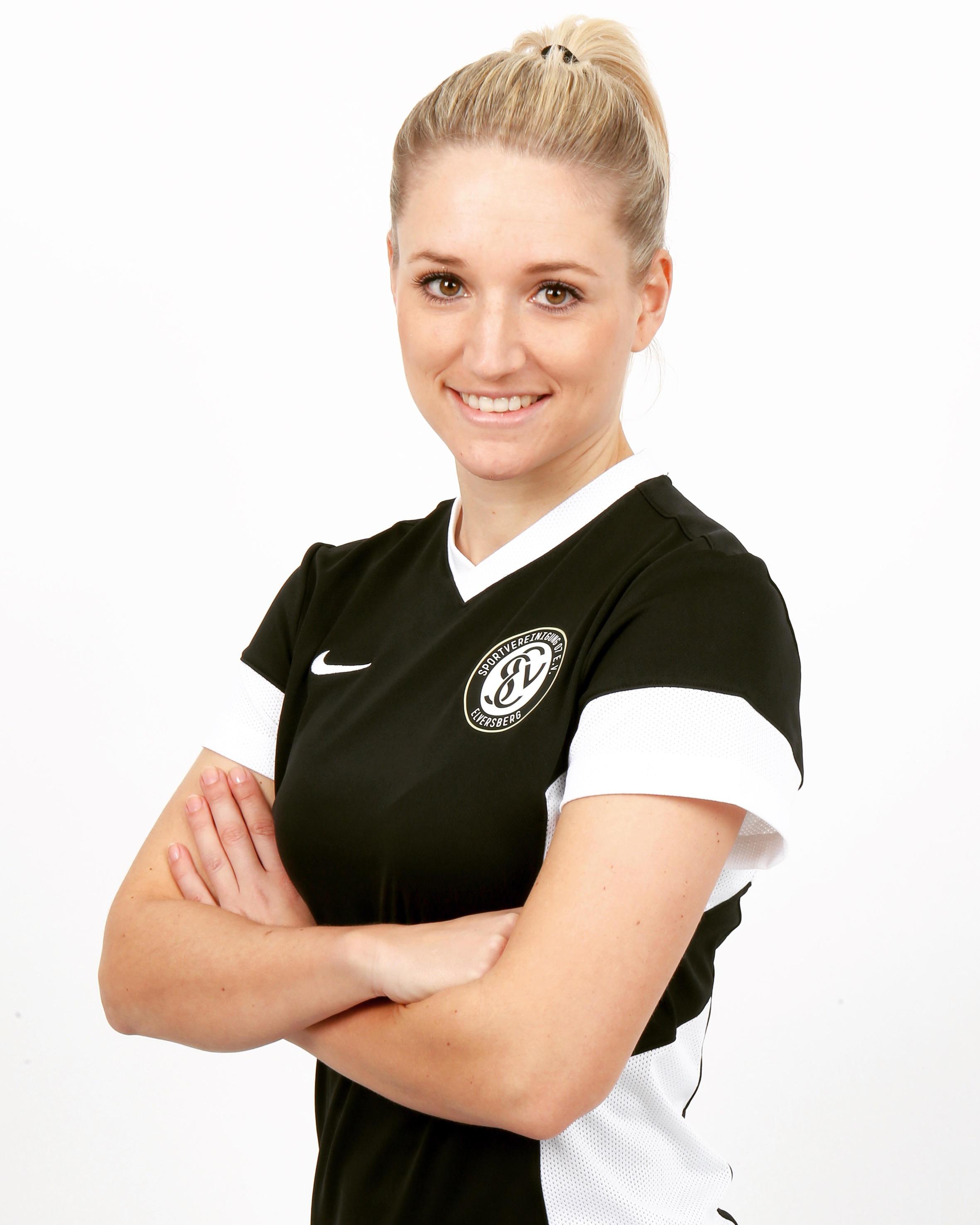 Selina Wagner,  Football player.