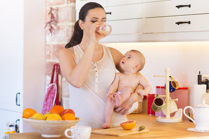 Boost Your Confidence After Pregnancy