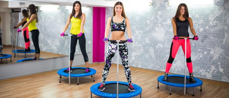 Rebound Exercise