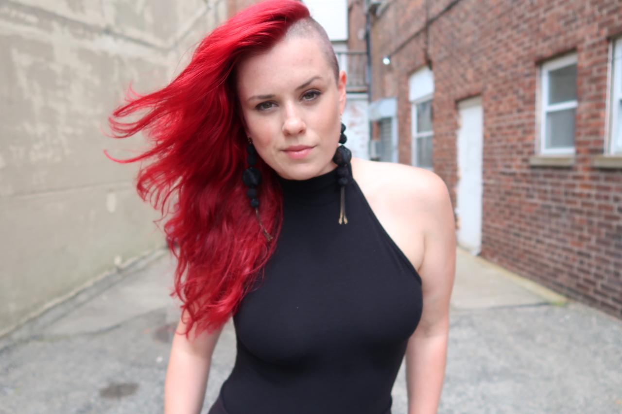 Nikki Pebbles